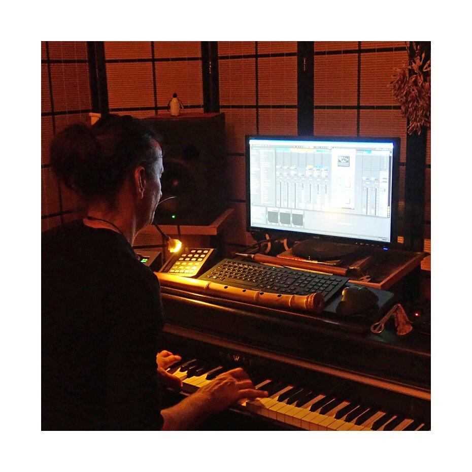 Stay Home! Make Music! - Stay Home! Make Music! – Zeit für\'s Homestudio!