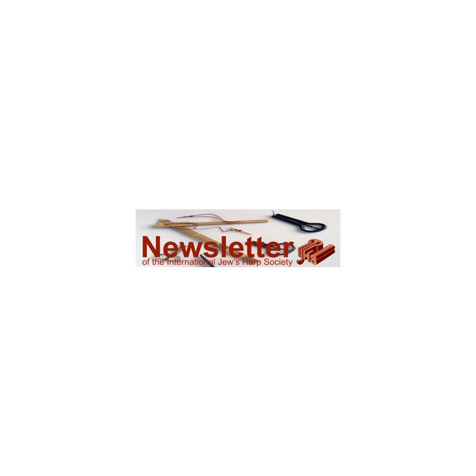 IJHS Newsletter 2012 | No. 13 -