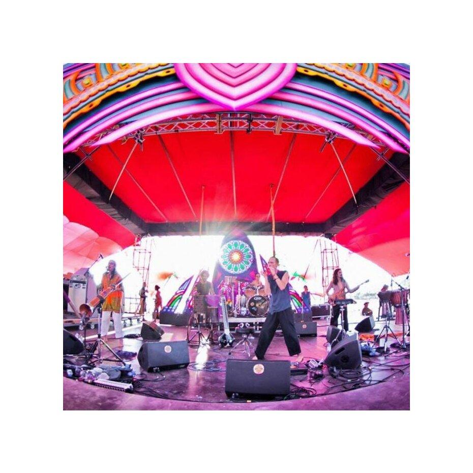 Goayandi - Jaw Harps in Natural Organic Trance Music - The french band Goayandi playing Jaw Harps in Natural Organic Trance Music.