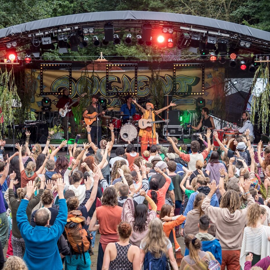 Nachhaltigkeit auf ganzer Linie: Das Ancient Trance Festival 2016 setzt auf den bewussten Umgang mit Klang, Umwelt und Mensch. - Das Ancient Trance Festival setzt auf den bewussten Umgang mit Klang, Umwelt und Mensch. Die Geschichte von Entwicklung und Wandel eines Festivals.