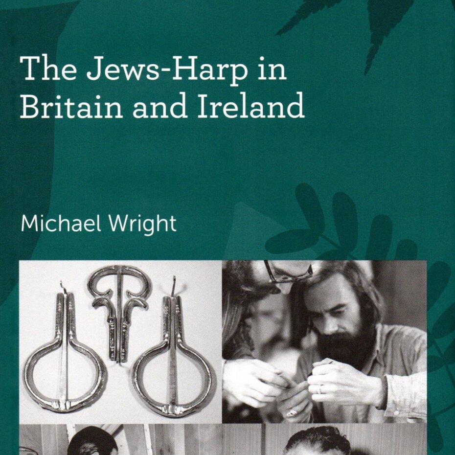 Wie die Maultrommel in Großbritannien und Irland zur Ware wurde - Geschichte der Maultrommel in Europa. Wie die Maultrommel in Großbritannien und Irland zur Ware wurde.