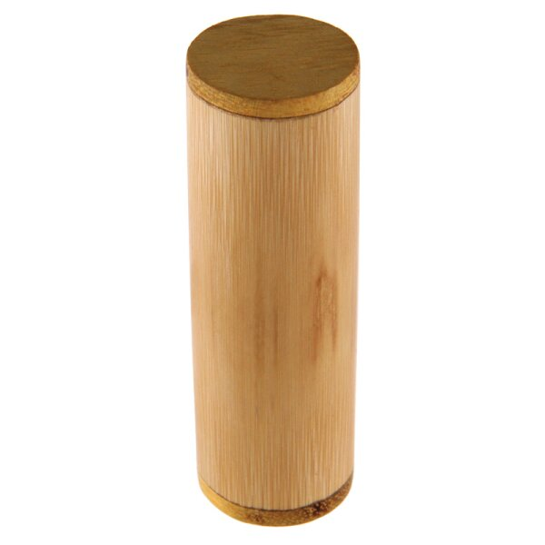 Bambusshaker Ungeschlitzt