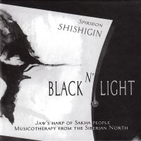 Spiridon Shishigin - Black & Light