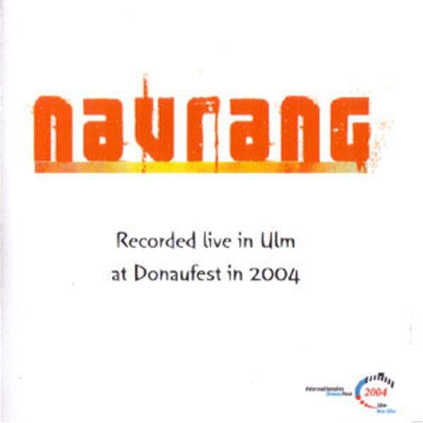 Navrang - Live in Ulm