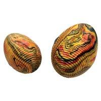 Rattan Egg Shaker