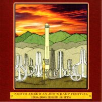 North American Jaw Harp Festival - Highlights of
