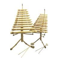 Trung Bambusxylophon