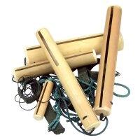 Twittering Bamboo