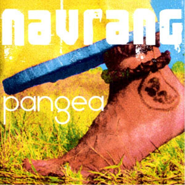 Navrang - Pangea