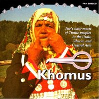 Khomus - Jaw Harp Music of Turkic Peoples