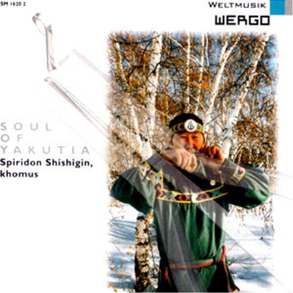 Spiridon Shishigin - Soul of Yakutia