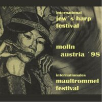 Internationales Maultrommel-Festival Molln 1998