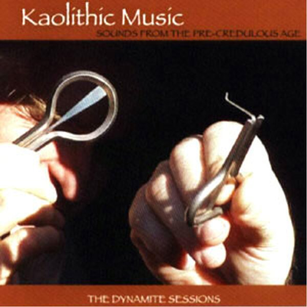 Kaolithic Music - The Dynamite Sessions