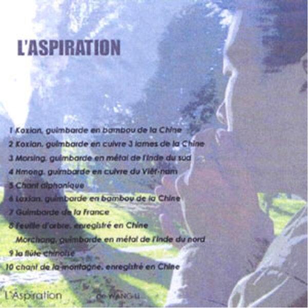 Wang Li - Laspiration