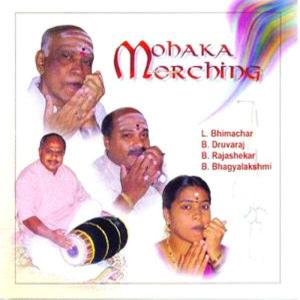 Mohaka Morching