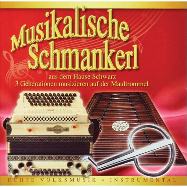 Musikalische Schmankerl aus dem Hause Schwarz
