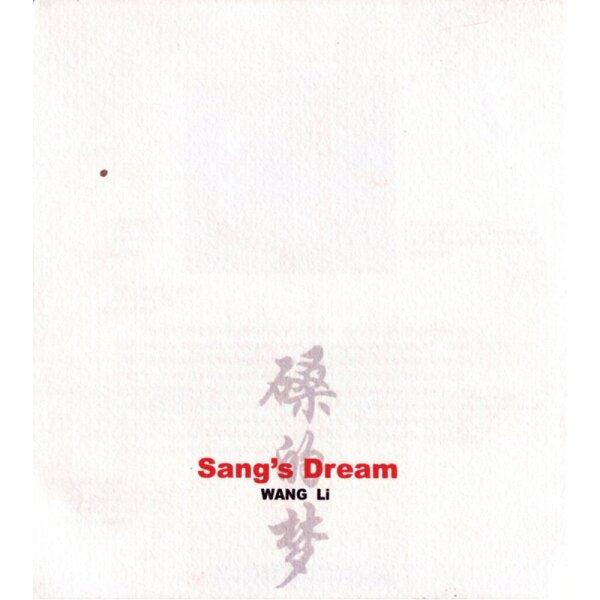 Wang Li - Sang`s Dream