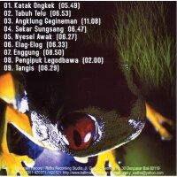 Batur Sari Sukawati - Genggong