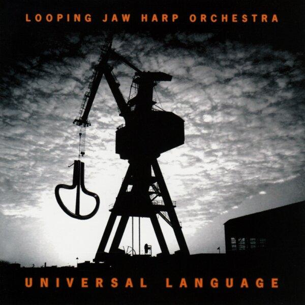 Looping Jaw Harp Orchestra - Universal Language