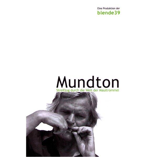 Mundton - Streifzug durch die Welt der Maultrommel