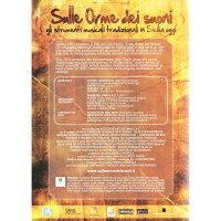 Sulle Orme dei Suoni / The Sound of Footsteps
