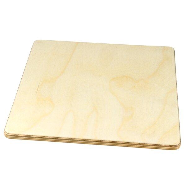 Flat Shaker Pad