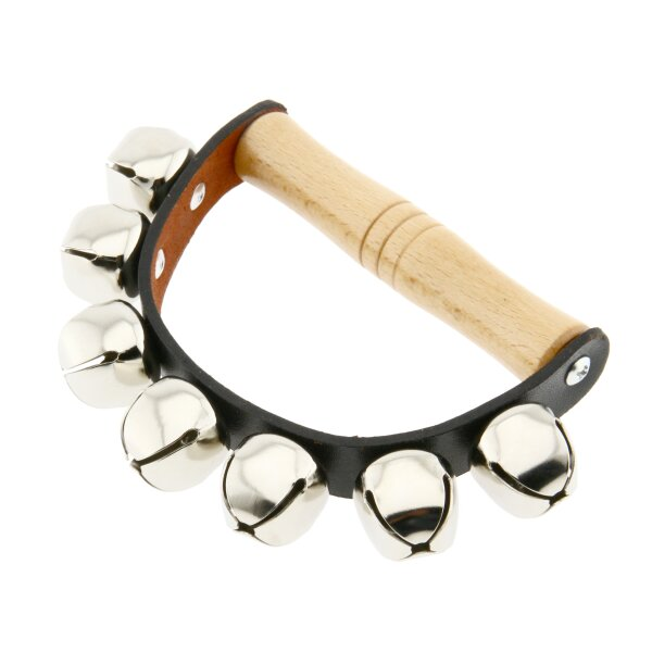 Leather Bell Ring