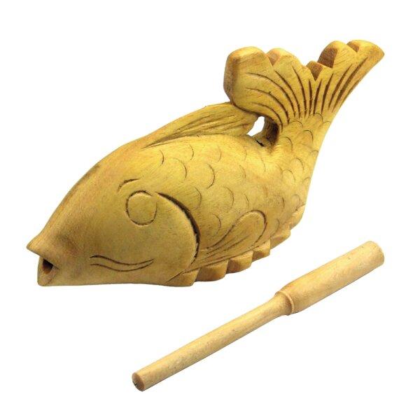 Holzfisch