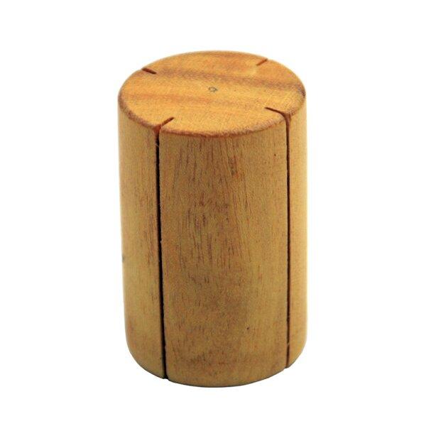 Holzshaker Geschlitzt