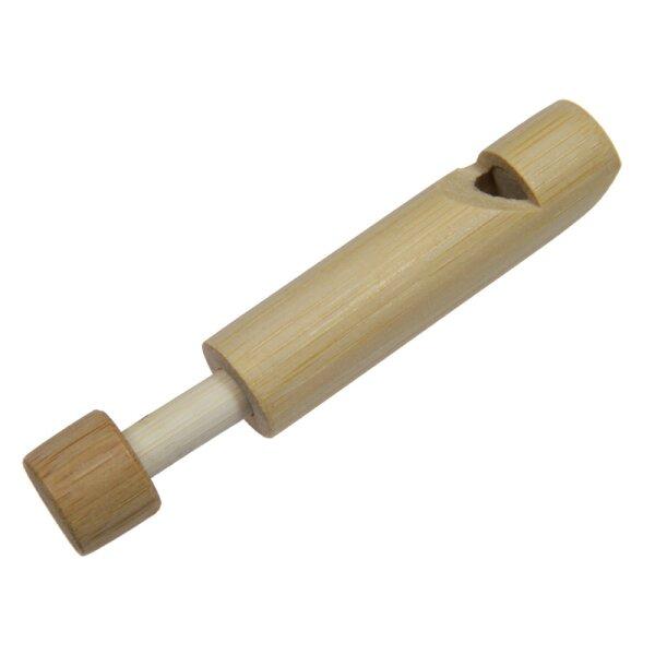 Lotus Whistle - Bamboo Mini