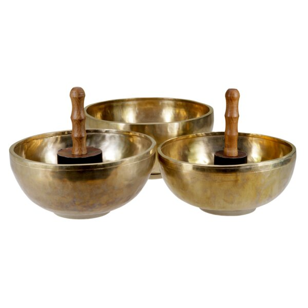 Singing Bowl - Sakya