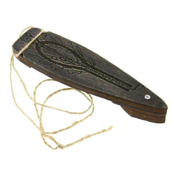 Holzbox für Gimadiev Spiral