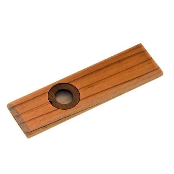 Wooden Kazoo