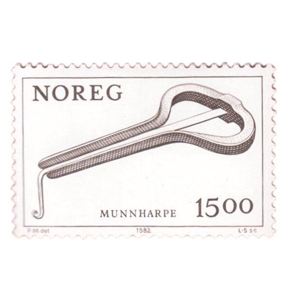 Stamp  Munnharpe