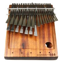 Mbira - Gonamombe - Superb 24