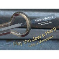 Play the Jews Harp Like a Virtuoso