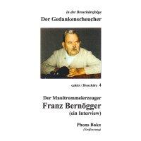 Phons Bakx - Franz Bernögger