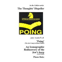 Phons Bakx - The Thoughts Dispeller: Poing & An I