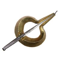 Morchang Gorka Mammoth Brass
