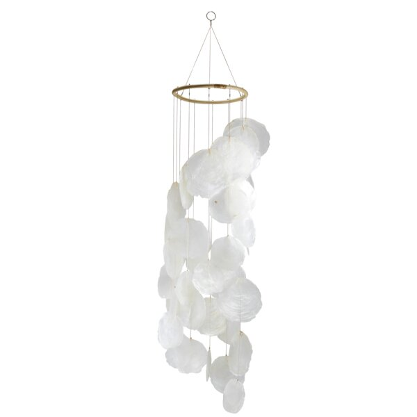 Shell Chime Spiral