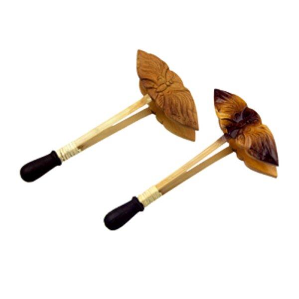 Wooden Cricket (Sanh Sua)