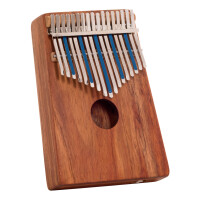 Hugh Tracey Kalimba - Box Treble 17