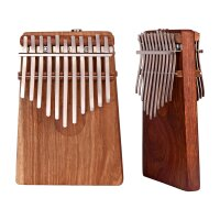 Hugh Tracey Kalimba - Celeste Chromatic Double 26