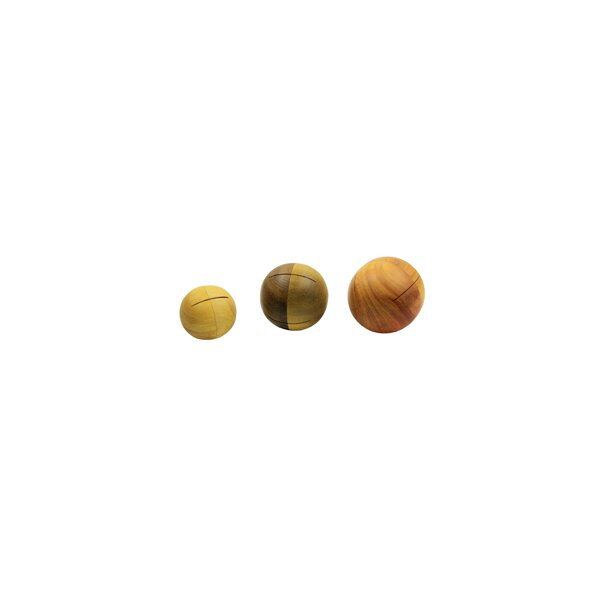 Ball-shaped Shaker