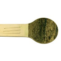 Dan Moi - Solid - Triple-reed