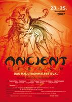 Maultrommel und Weltmusik Festival - Ancient Trance 2007
