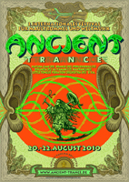 Maultrommel und Weltmusik Festival - Ancient Trance 2010