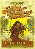 Maultrommel und Weltmusik Festival - Ancient Trance 2011