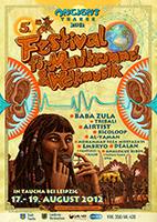 Maultrommel und Weltmusik Festival - Ancient Trance 2012