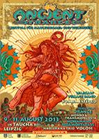 Maultrommel und Weltmusik Festival - Ancient Trance 2013